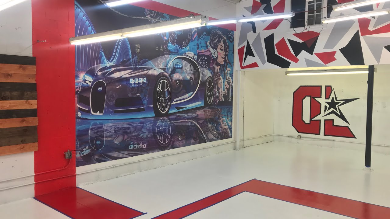 Car Detail Shop >> How To Setup Your Detail Shop Kak Stroit Detejling Studio