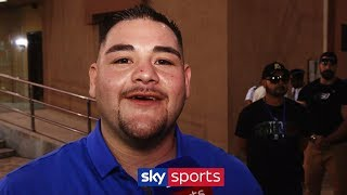 """If a knockout comes, it comes"" 