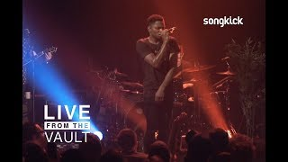 Gallant - Percogesic [Live From The Vault]
