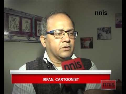 In Memory Of- Rk Laxman – The Cartoonist With A Sting