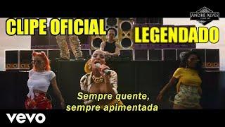 Major Lazer e Anitta - Make It Hot [Tradução - Legendado] [CLIPE OFICIAL]