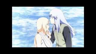 Naruto Couples Disney Style