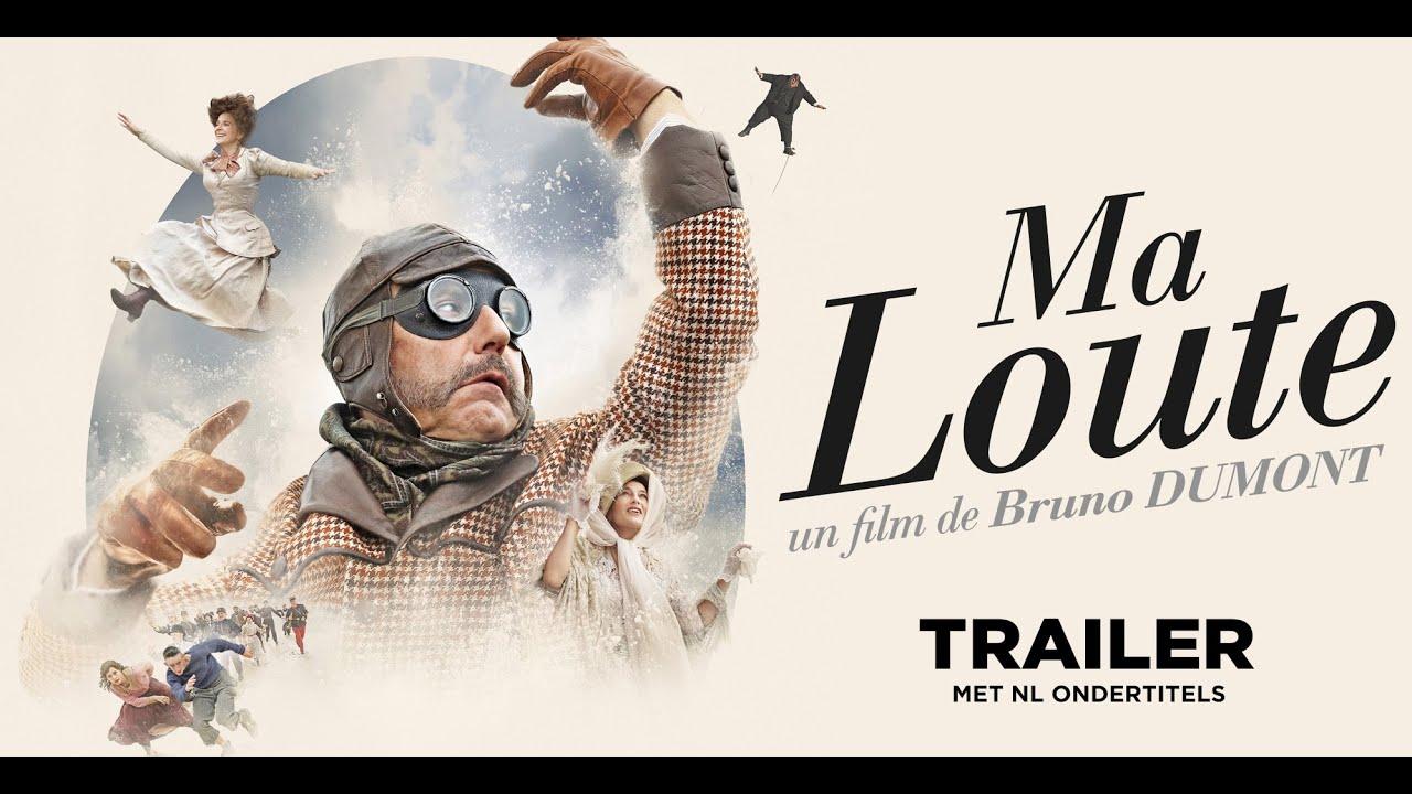 Ma Loute - Trailer met NL ondertitels - release : 8/06/2016