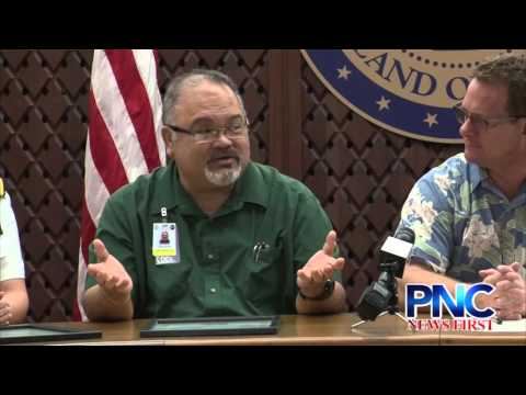 Guam Celebrating National Hospital Week Next Week