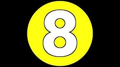 Soccer Training Number Generator Random Numbers with NSC Music for Inspiration!