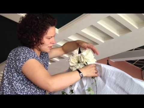 Производство свадебных ширм и арок