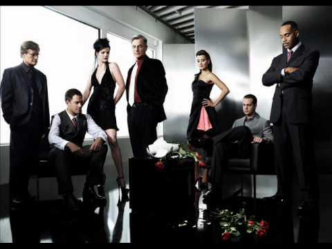 NCIS Score- Tony and Ziva Under Covers