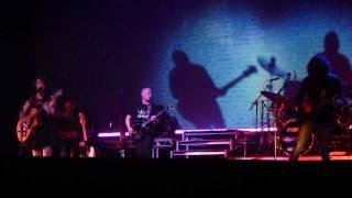 "Katie Melua - ""God on the drums, devil on the bass"",  Zabrze, DMiT, 30.05.2011, Poland"