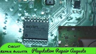 PS4 Constant BLOD (Blue Light Of Death) Fix  - Playstation Repair Augusta