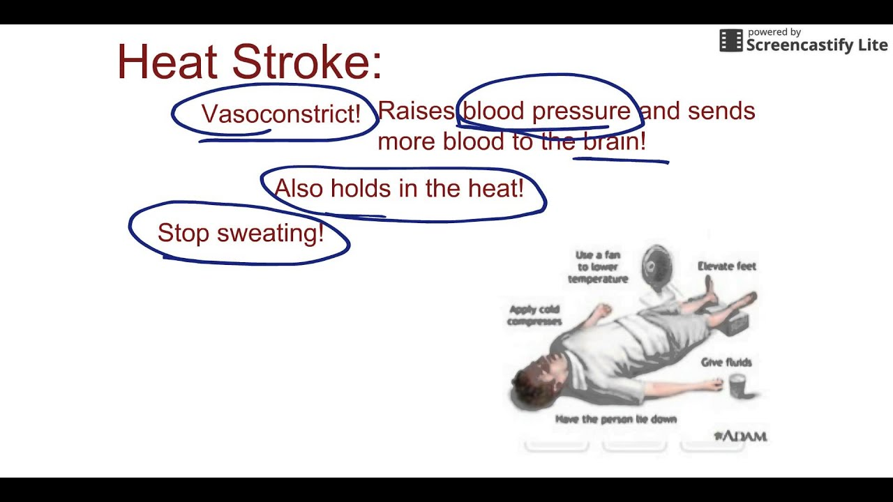 heat exhaustion vs heat stroke The summer can bring scorching heat that increases your risk for heat exhaustion and heat stroke but what's the difference between these two heat-related illnesses heat exhaustion heat exhaustion is a form of heat related illness that develops after a period of exposure to high temperatures, and inadequate fluid intake, said courtney.