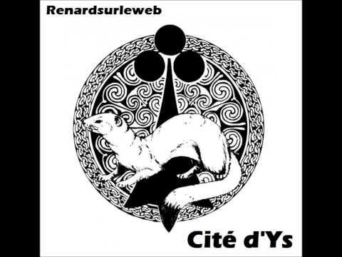 Festnoz psychédélique - musique celtique