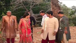 Behind the scenes snippets of Swaragini