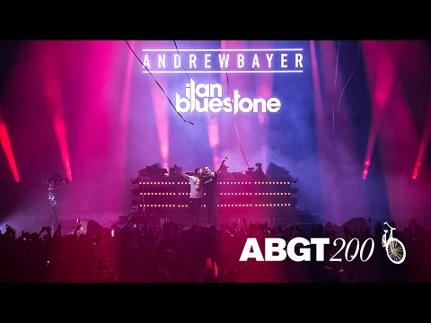 Andrew Bayer & ilan Bluestone 'Destiny [Intro Mix]' live at #ABGT200, Amsterdam