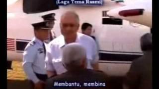 Lagu Guru Malaysia (MTV Versi 2010 With Lirik)