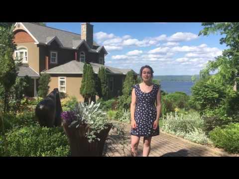Knowlton House And Garden Tour Sneak Peek