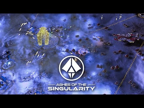 Ashes of The Singluarity - Patch 0.70