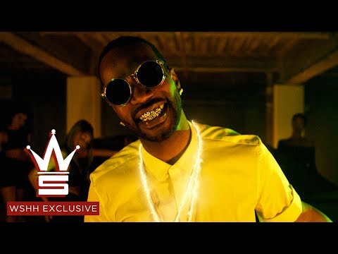 "Juicy J ""Working For It"" (WSHH Exclusive - Official Music Video)"