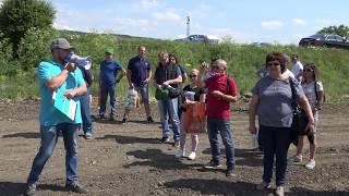 CORTEVA AGRISCIENCE™ - Открит ден в с. Горно Александрово - технологии в царевица