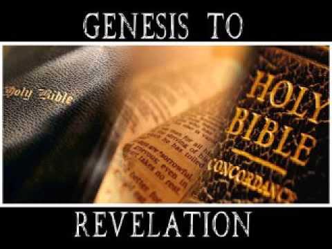 DAVID WALKER - GENESIS TO REVELATION! (AWESOME SERMON!)