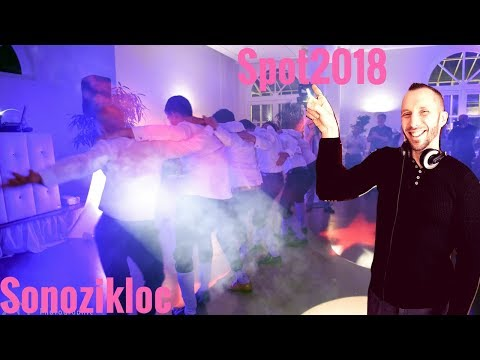 Sonozikloc spot 2018