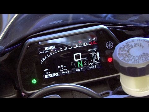 Bike Motors - Yamaha uudised