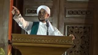 Nuzulul Qur'an bersama Habib Achmad Jamal bin Thoha Ba'agil