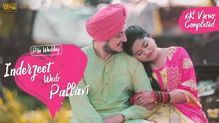 Tich Button | Best Pre-Wedding 2k18 | Inderjeet & Pallavi | Creative Media | Phagwara | Punjab