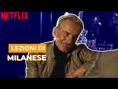 Tutti i riferimenti ai film per ragazzi in Sex Education | Netflix Italia from YouTube · Duration:  6 minutes 55 seconds