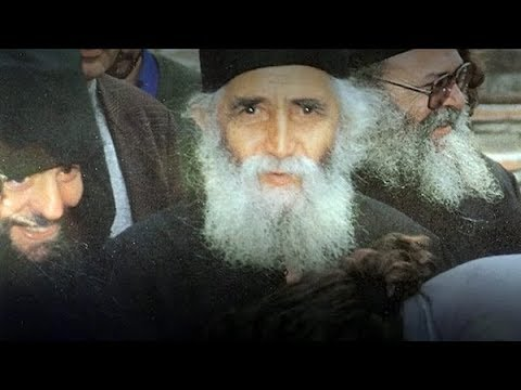 Fr. Peter Heers - St Paisios: Holy Reverence vs Pietism