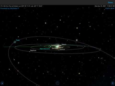 NASA New Horizons Mission Overview (SIDE VIEW)