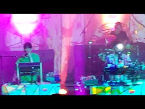 Animal Collective - Golden Gal (Live at the Observatory, Santa Ana, CA 9/21/16)