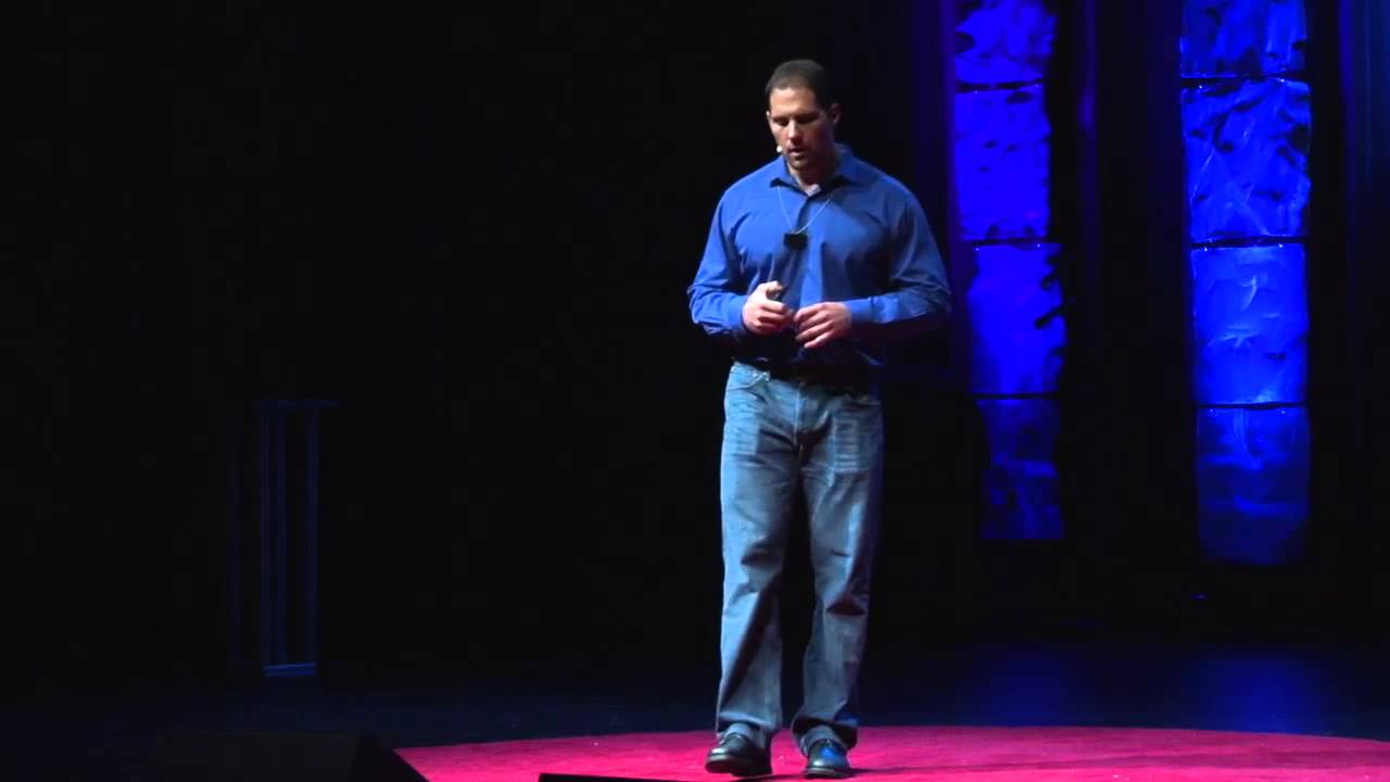 Starving cancer: Dominic D'Agostino at TEDxTampaBay