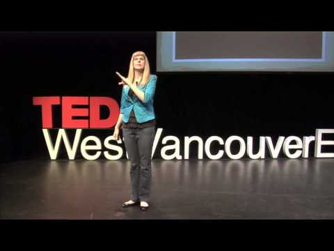 The power of student-driven learning: Shelley Wright at TEDxWestVancouverED from YouTube · Duration:  15 minutes 45 seconds