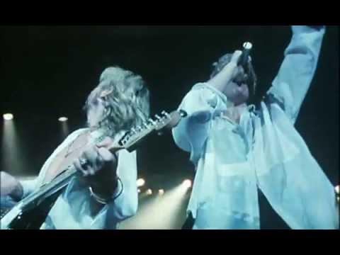 Eurythmics - Sweet Dreams (Live 1987)