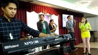 Awesome in this Place- Hillsong cover by LOGOS MUSIC TEAM 06122016 thumbnail