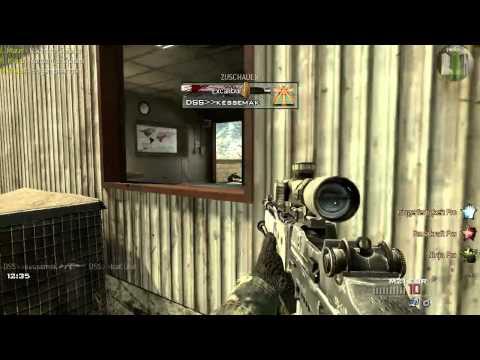 Let's Battle Spezial Modern Warfare 2 [Deutsch] [HD] - Bonus-Folge