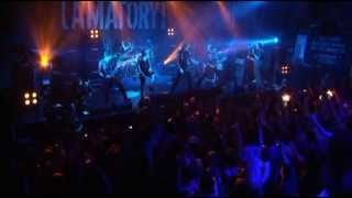 [AMATORY] - THE X-FILES. LIVE IN SAINT-P
