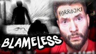 MROCZNA PRZYGODÓWKA – BLAMELESS | HORROJKI