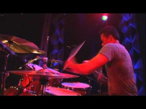 Salvador - Heaven (Live)