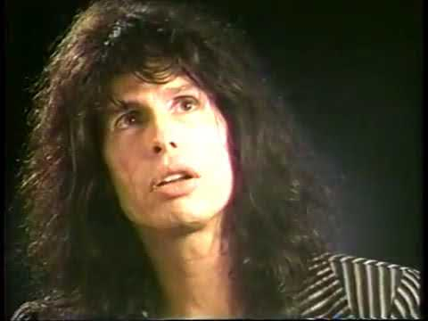Steven Tyler Talks Of Kurt Cobains Death    His Own Drug Addiction On Turning Point   April  1994360