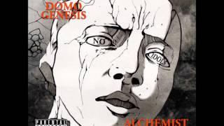 Domo Genesis x Alchemist ft. Earl, Vince Staples, Action Bronson - Elimination Chamber instrumental