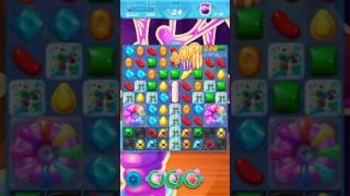 Candy crush soda saga level 1115(NO BOOSTER)