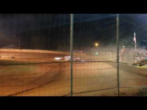 Nesmith ss heat race moulton speedway