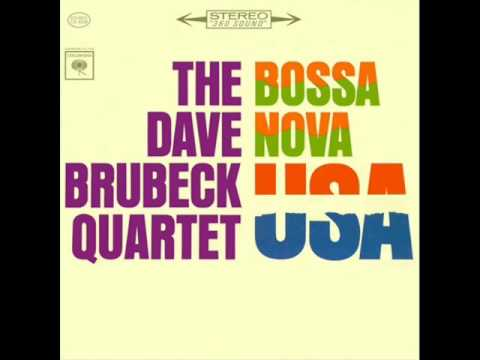 Dave Brubeck Quartet - The Trolley Song