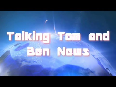 Download Talking Tom and Ben News returns this January!