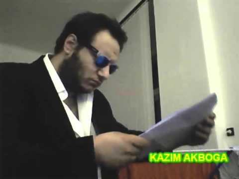 BANA NE (Is mir egal TÜRKCE) - Kazim Akboga