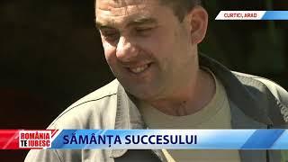 ROMÂNIA, TE IUBESC! - SĂMÂNȚA SUCCESULUI
