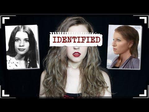 IDENTIFIED AFTER 43 YEARS: LINDA PAGANO | IDENTIFIED DOE