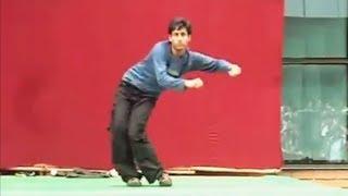 Main Aisa kyun Hoon Ek pal ka jeena Khaike Paan Dance Amitanshu Shahrukh Khan Hrithik Roshan