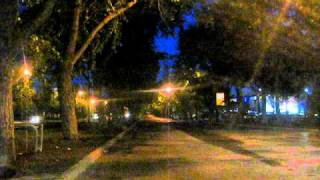 Екатеринбург проспект Космонавтов второй ролик до ремонта улици, все ямы собрал